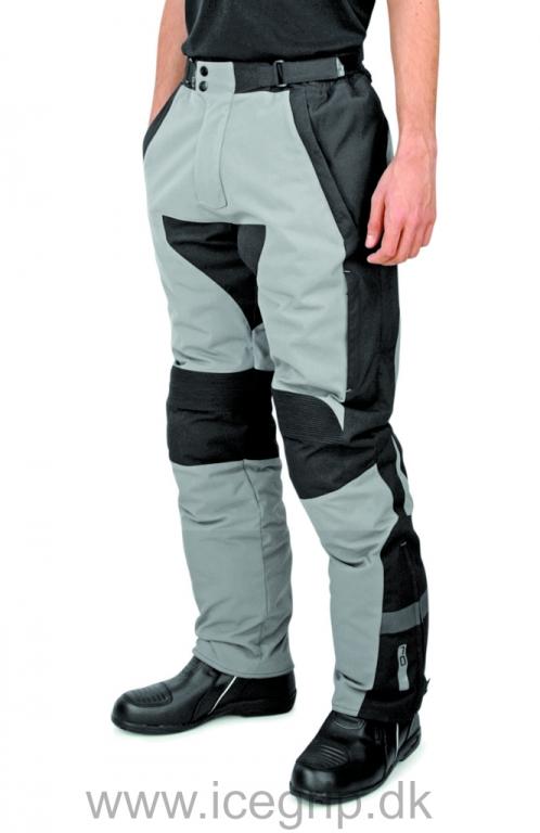 MC BUKSER NAVIGATOR   ENDURO motorcykel bukser i 500D nylon