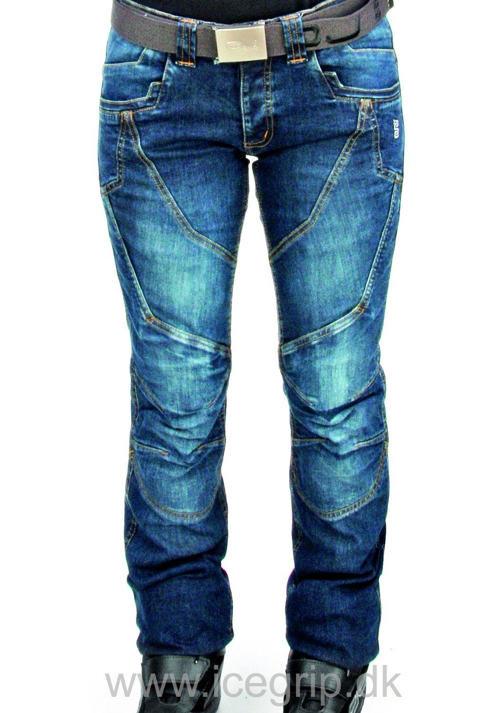 dame mc bukser